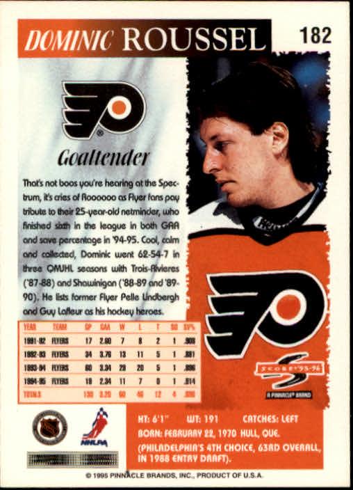 1995-96-Score-Hockey-Card-s-1-250-Rookies-A1270-You-Pick-10-FREE-SHIP thumbnail 355