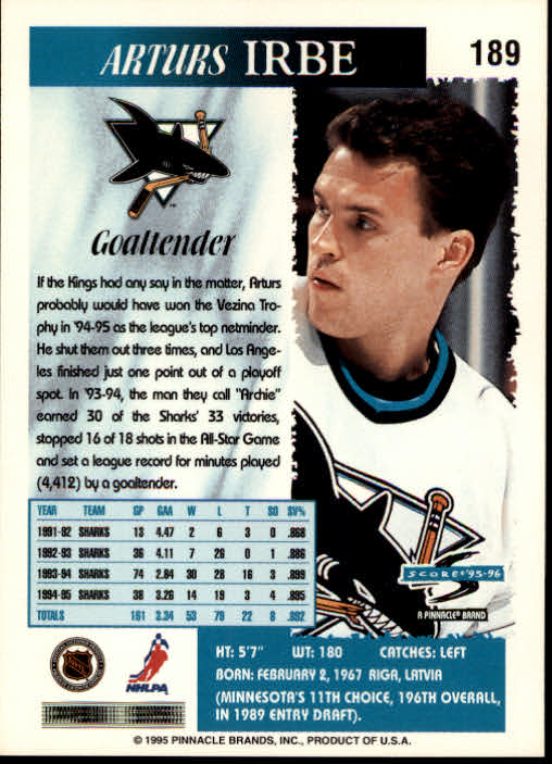 1995-96-Score-Hockey-Card-s-1-250-Rookies-A1270-You-Pick-10-FREE-SHIP thumbnail 369
