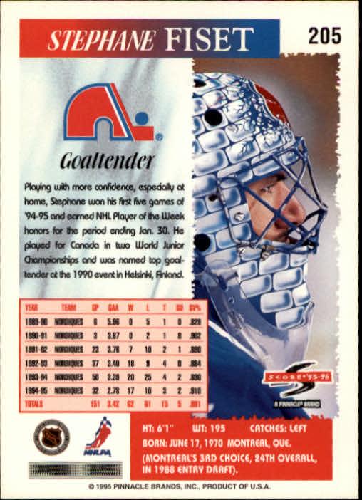 1995-96-Score-Hockey-Card-s-1-250-Rookies-A1270-You-Pick-10-FREE-SHIP thumbnail 399