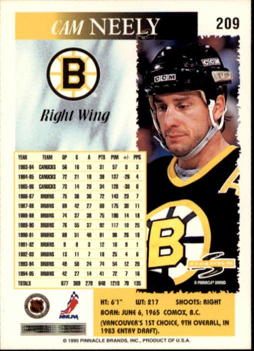 1995-96-Score-Hockey-Card-s-1-250-Rookies-A1270-You-Pick-10-FREE-SHIP thumbnail 407
