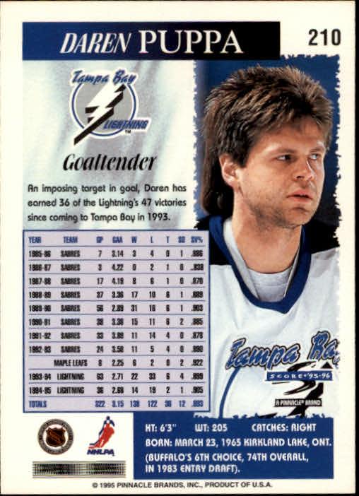 1995-96-Score-Hockey-Card-s-1-250-Rookies-A1270-You-Pick-10-FREE-SHIP thumbnail 409