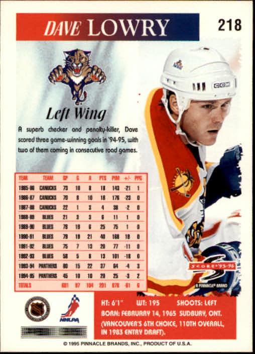 1995-96-Score-Hockey-Card-s-1-250-Rookies-A1270-You-Pick-10-FREE-SHIP thumbnail 425