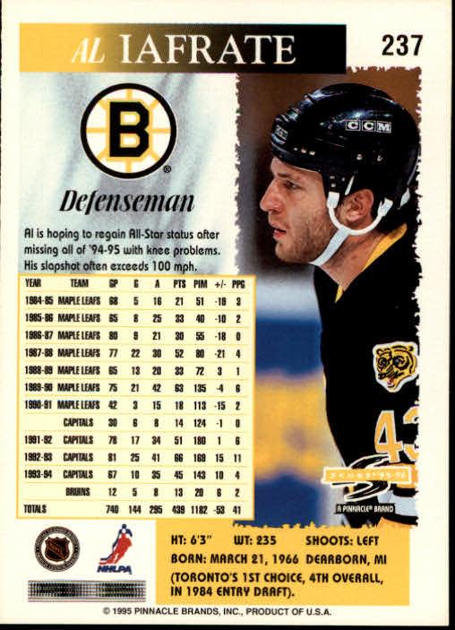 1995-96-Score-Hockey-Card-s-1-250-Rookies-A1270-You-Pick-10-FREE-SHIP thumbnail 463