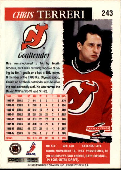1995-96-Score-Hockey-Card-s-1-250-Rookies-A1270-You-Pick-10-FREE-SHIP thumbnail 473