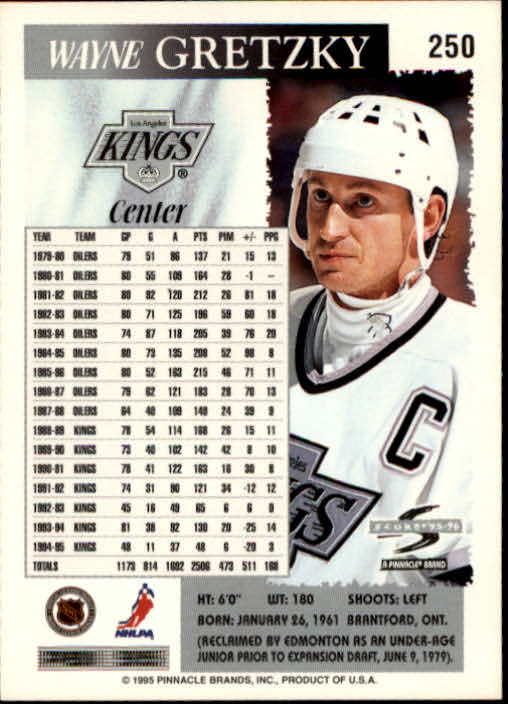 1995-96-Score-Hockey-Card-s-1-250-Rookies-A1270-You-Pick-10-FREE-SHIP thumbnail 487