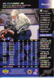 1996-97-Upper-Deck-Hk-Cards-201-390-Rookies-A2298-You-Pick-10-FREE-SHIP thumbnail 115