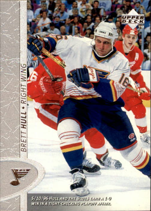 1996-97-Upper-Deck-Hk-Cards-201-390-Rookies-A2298-You-Pick-10-FREE-SHIP thumbnail 208