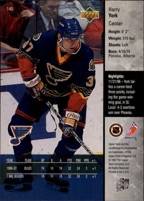 1997-98-Upper-Deck-Hk-Cards-1-195-Rookies-A4551-You-Pick-10-FREE-SHIP thumbnail 252