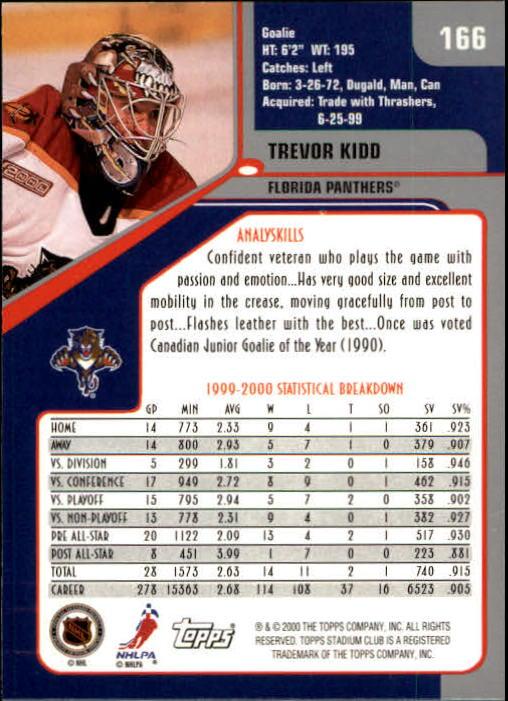 2000-01-Stadium-Club-Hk-s-1-260-Inserts-A2970-You-Pick-10-FREE-SHIP thumbnail 253