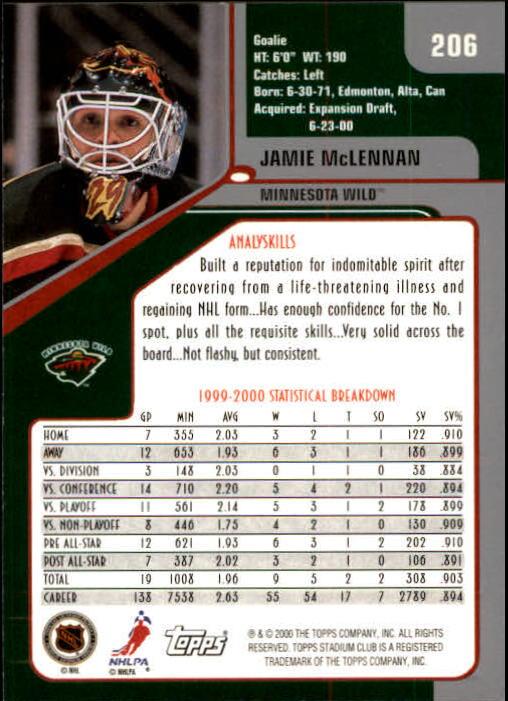2000-01-Stadium-Club-Hk-s-1-260-Inserts-A2970-You-Pick-10-FREE-SHIP thumbnail 319