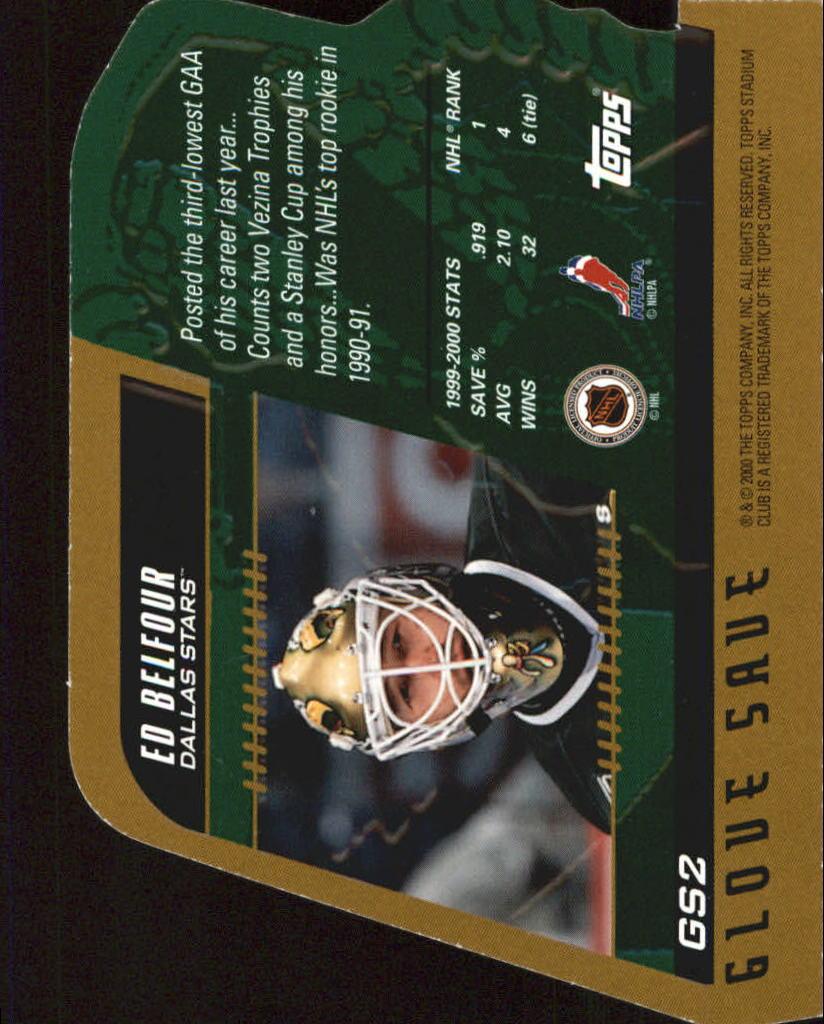 2000-01-Stadium-Club-Hk-s-1-260-Inserts-A2970-You-Pick-10-FREE-SHIP thumbnail 393