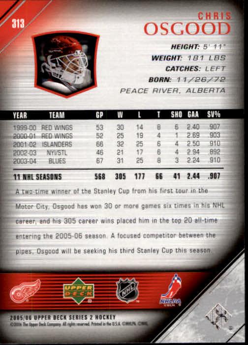 2005-06-UPPER-DECK-HOCKEY-NM-MT-U-PICK-1-374 thumbnail 383
