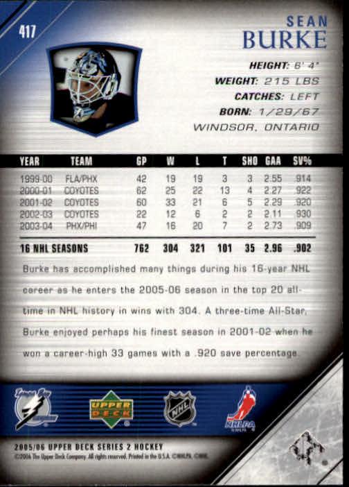 2005-06-Upper-Deck-Hockey-Card-Pick-251-487 thumbnail 335
