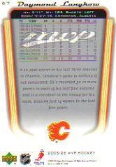 2005-06-Upper-Deck-MVP-Hockey-Card-Pick-1-250 thumbnail 128