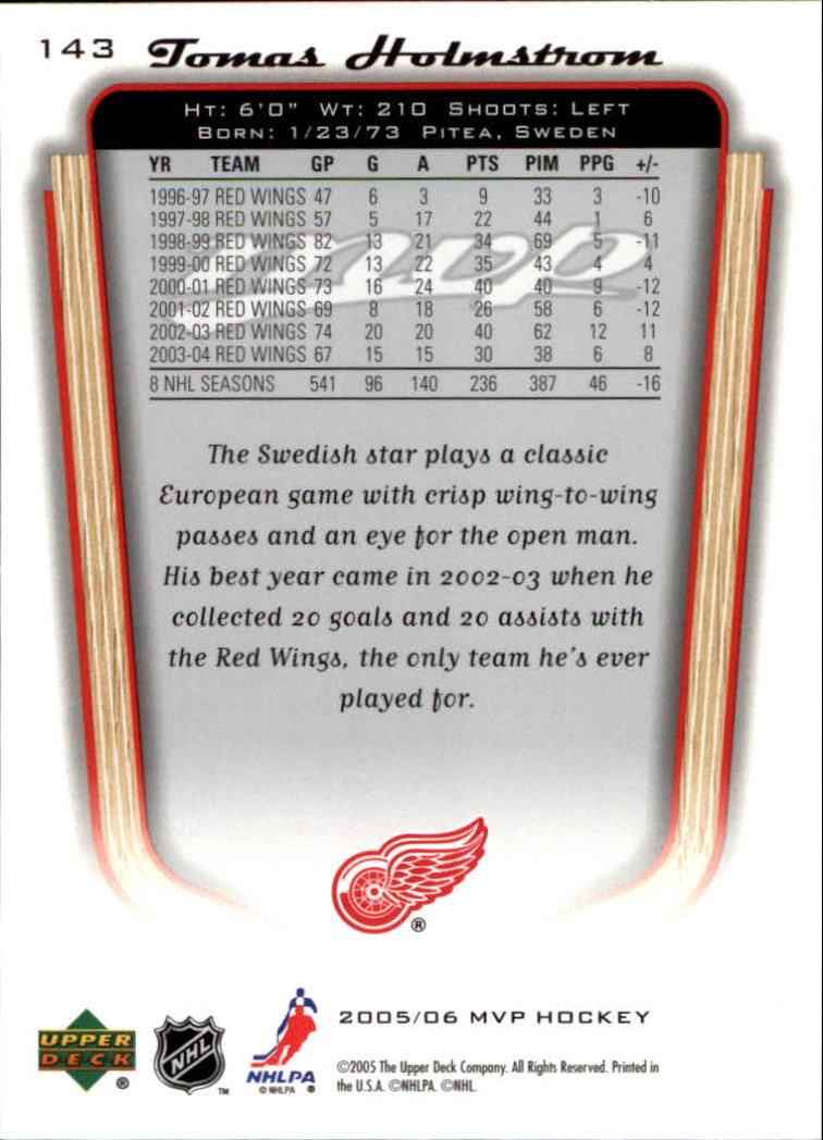 2005-06-Upper-Deck-MVP-Hockey-Card-Pick-1-250 thumbnail 268