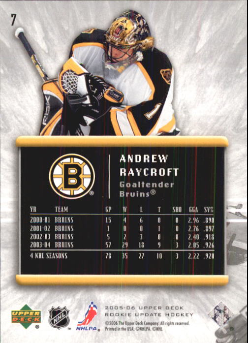 2005-06-Upper-Deck-Rookie-Update-Hk-1-100-A2826-You-Pick-10-FREE-SHIP thumbnail 15