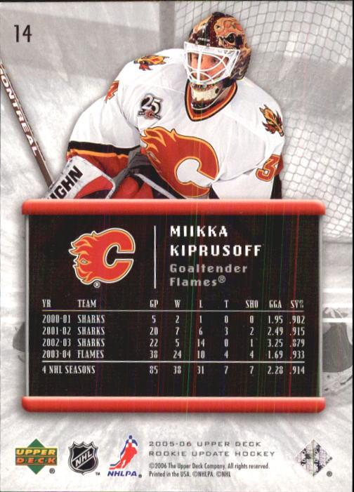 2005-06-Upper-Deck-Rookie-Update-Hk-1-100-A2826-You-Pick-10-FREE-SHIP thumbnail 29