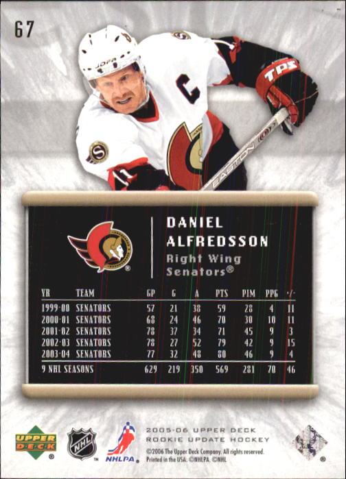 2005-06-Upper-Deck-Rookie-Update-Hk-1-100-A2826-You-Pick-10-FREE-SHIP thumbnail 135