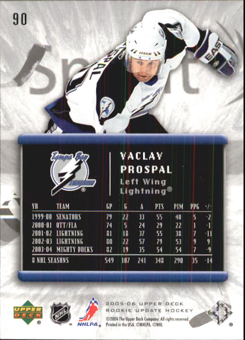 2005-06-Upper-Deck-Rookie-Update-Hk-1-100-A2826-You-Pick-10-FREE-SHIP thumbnail 181