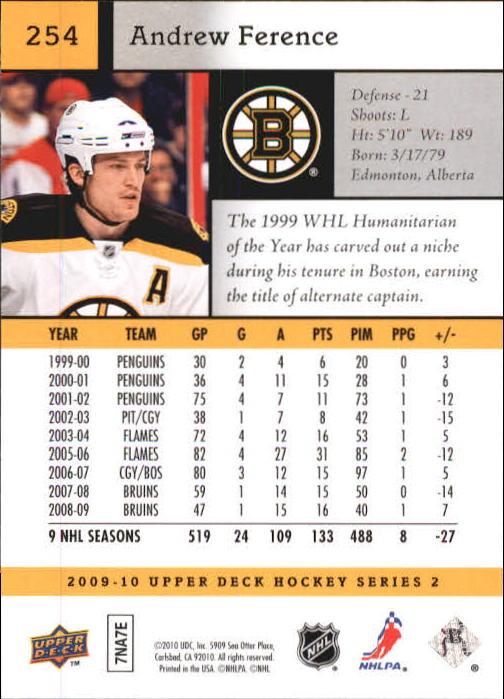 2009-10-Upper-Deck-Hk-Card-s-251-500-Rookies-U-Pick-Buy-10-cards-FREE-SHIP thumbnail 9