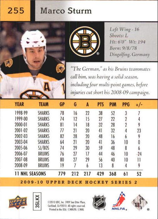 2009-10-Upper-Deck-Hk-Card-s-251-500-Rookies-U-Pick-Buy-10-cards-FREE-SHIP thumbnail 11
