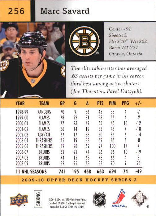 2009-10-Upper-Deck-Hk-Card-s-251-500-Rookies-U-Pick-Buy-10-cards-FREE-SHIP thumbnail 13