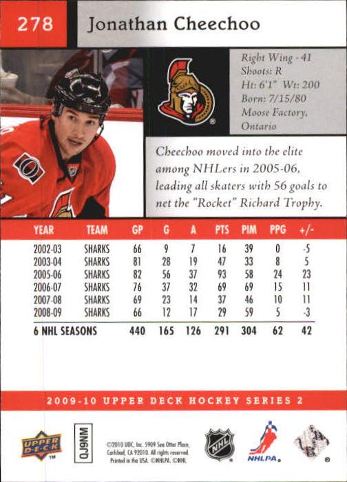 2009-10-Upper-Deck-Hk-Card-s-251-500-Rookies-U-Pick-Buy-10-cards-FREE-SHIP thumbnail 57