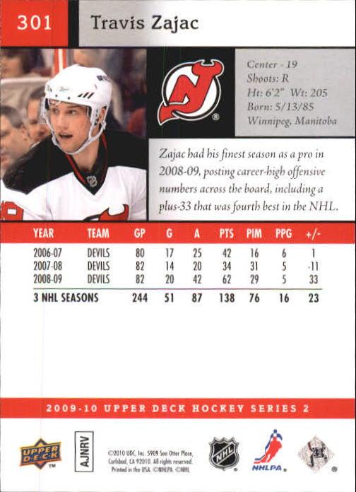 2009-10-Upper-Deck-Hk-Card-s-251-500-Rookies-U-Pick-Buy-10-cards-FREE-SHIP thumbnail 103