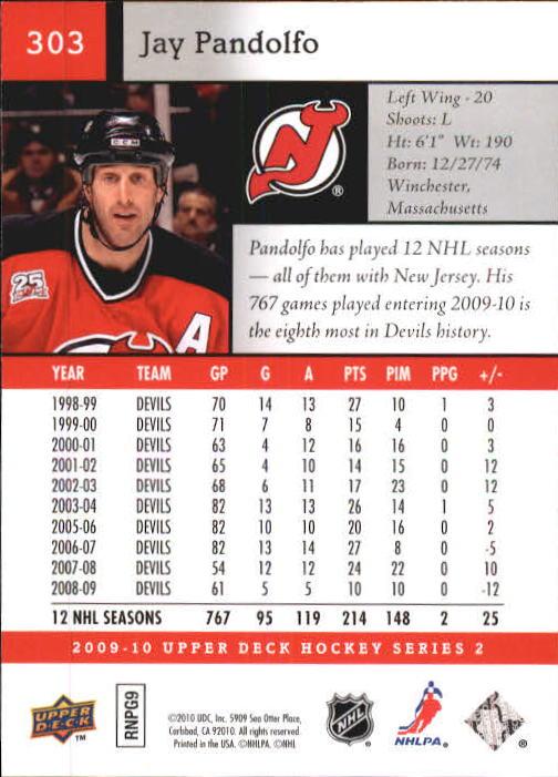 2009-10-Upper-Deck-Hk-Card-s-251-500-Rookies-U-Pick-Buy-10-cards-FREE-SHIP thumbnail 107