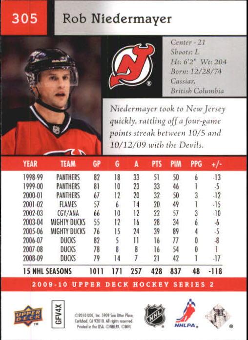 2009-10-Upper-Deck-Hk-Card-s-251-500-Rookies-U-Pick-Buy-10-cards-FREE-SHIP thumbnail 111