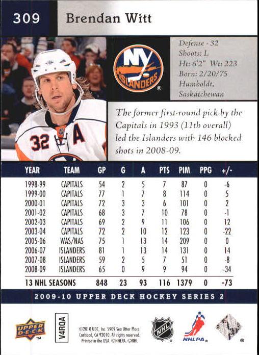 2009-10-Upper-Deck-Hk-Card-s-251-500-Rookies-U-Pick-Buy-10-cards-FREE-SHIP thumbnail 119