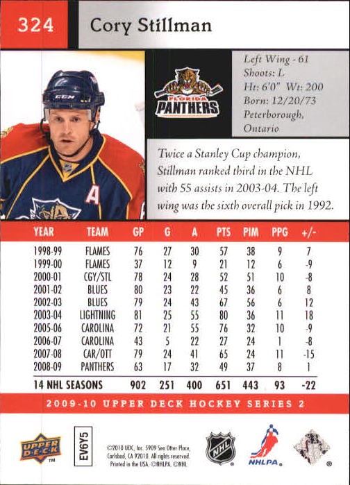 2009-10-Upper-Deck-Hk-Card-s-251-500-Rookies-U-Pick-Buy-10-cards-FREE-SHIP thumbnail 149