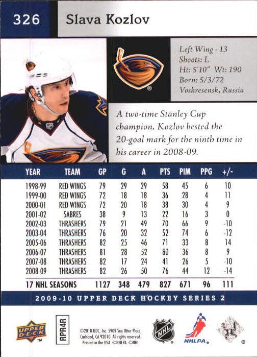 2009-10-Upper-Deck-Hk-Card-s-251-500-Rookies-U-Pick-Buy-10-cards-FREE-SHIP thumbnail 153