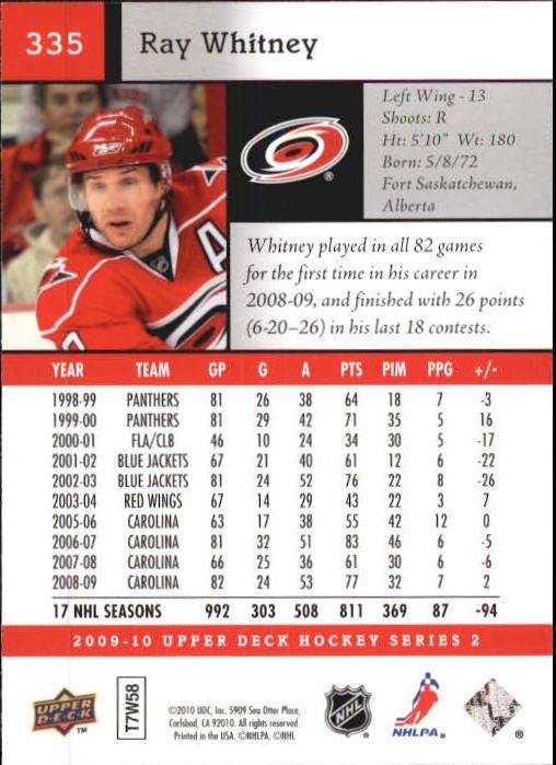 2009-10-Upper-Deck-Hk-Card-s-251-500-Rookies-U-Pick-Buy-10-cards-FREE-SHIP thumbnail 171