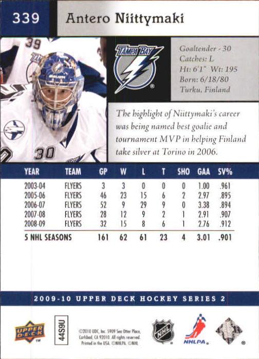 2009-10-Upper-Deck-Hk-Card-s-251-500-Rookies-U-Pick-Buy-10-cards-FREE-SHIP thumbnail 179