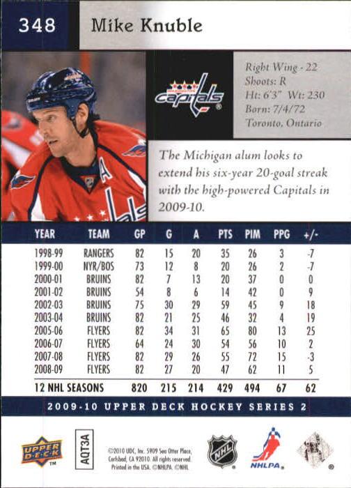 2009-10-Upper-Deck-Hk-Card-s-251-500-Rookies-U-Pick-Buy-10-cards-FREE-SHIP thumbnail 197
