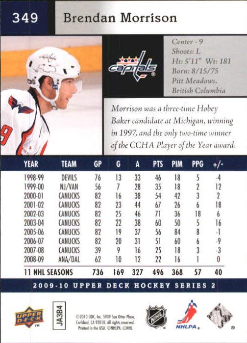 2009-10-Upper-Deck-Hk-Card-s-251-500-Rookies-U-Pick-Buy-10-cards-FREE-SHIP thumbnail 199