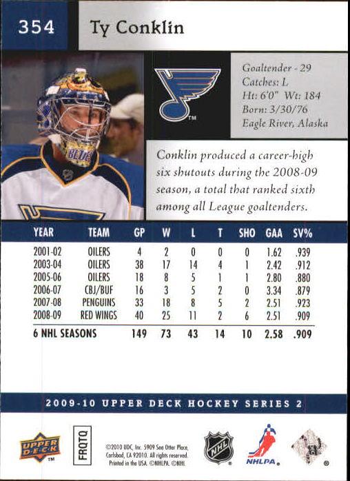 2009-10-Upper-Deck-Hk-Card-s-251-500-Rookies-U-Pick-Buy-10-cards-FREE-SHIP thumbnail 209