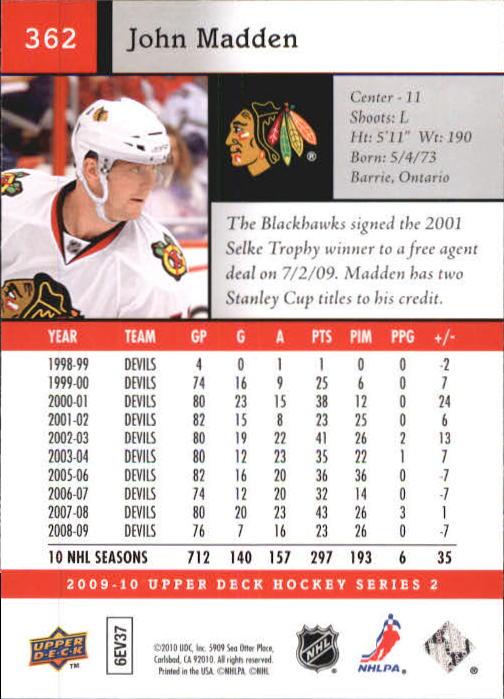 2009-10-Upper-Deck-Hk-Card-s-251-500-Rookies-U-Pick-Buy-10-cards-FREE-SHIP thumbnail 225