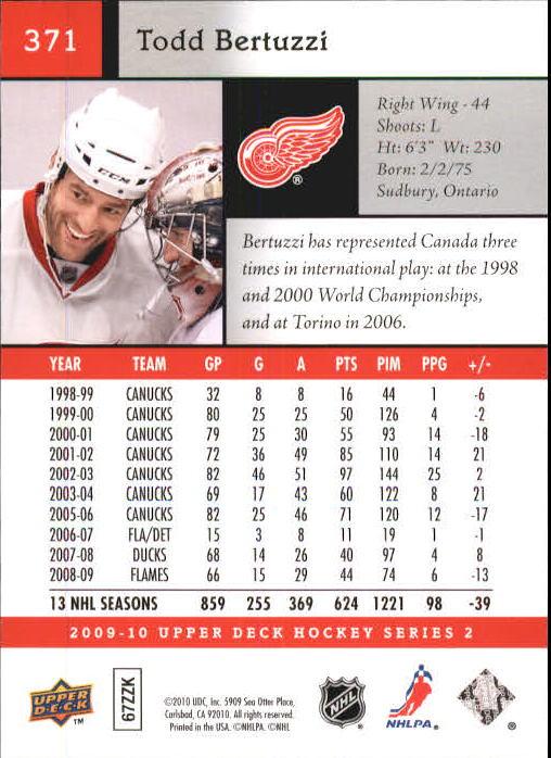 2009-10-Upper-Deck-Hk-Card-s-251-500-Rookies-U-Pick-Buy-10-cards-FREE-SHIP thumbnail 243