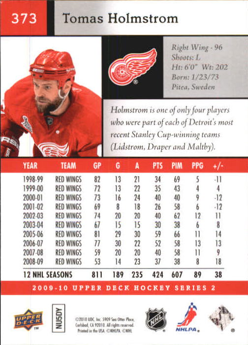 2009-10-Upper-Deck-Hk-Card-s-251-500-Rookies-U-Pick-Buy-10-cards-FREE-SHIP thumbnail 247