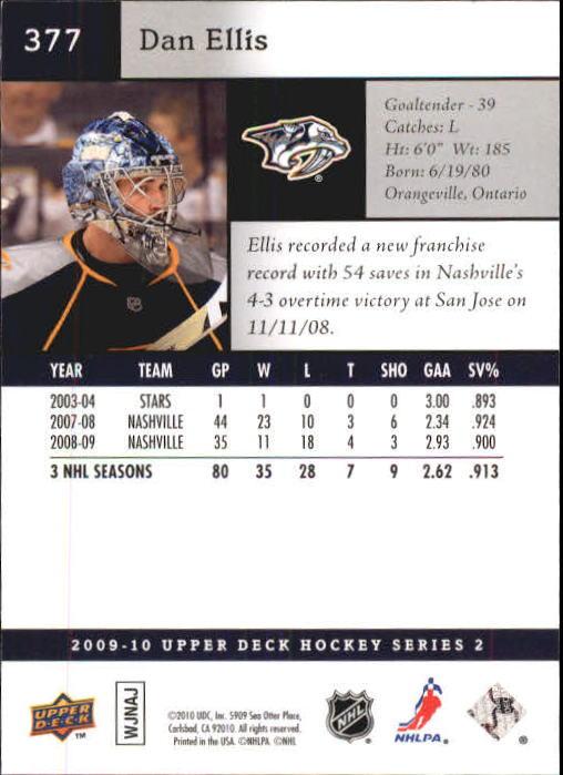 2009-10-Upper-Deck-Hk-Card-s-251-500-Rookies-U-Pick-Buy-10-cards-FREE-SHIP thumbnail 255