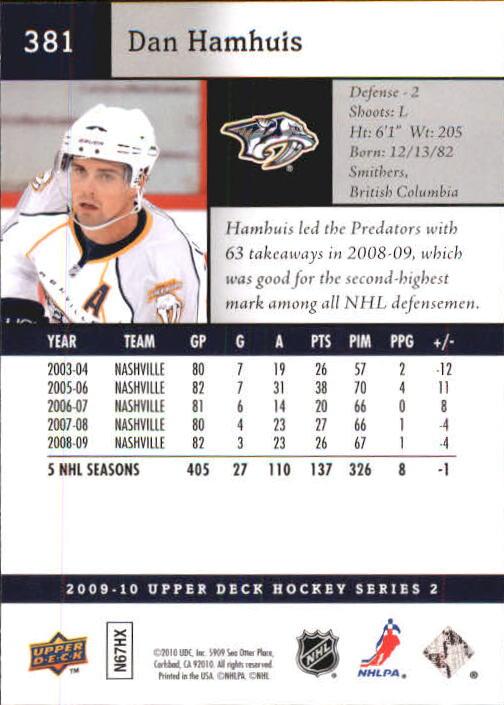 2009-10-Upper-Deck-Hk-Card-s-251-500-Rookies-U-Pick-Buy-10-cards-FREE-SHIP thumbnail 263