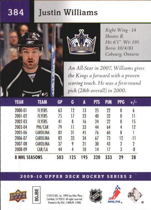 2009-10-Upper-Deck-Hk-Card-s-251-500-Rookies-U-Pick-Buy-10-cards-FREE-SHIP thumbnail 269