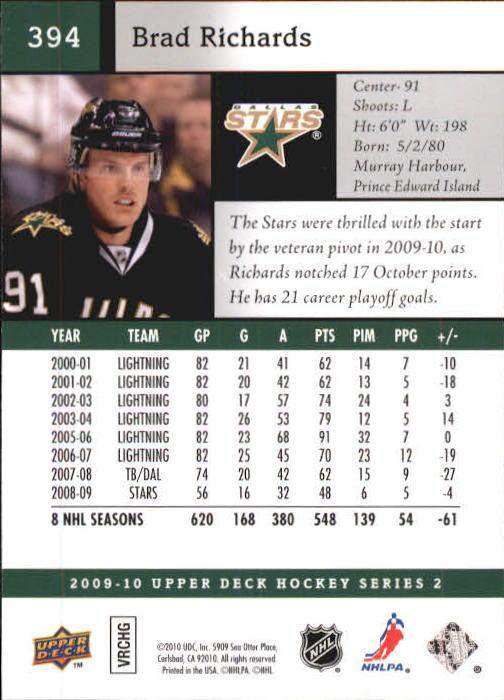 2009-10-Upper-Deck-Hk-Card-s-251-500-Rookies-U-Pick-Buy-10-cards-FREE-SHIP thumbnail 289