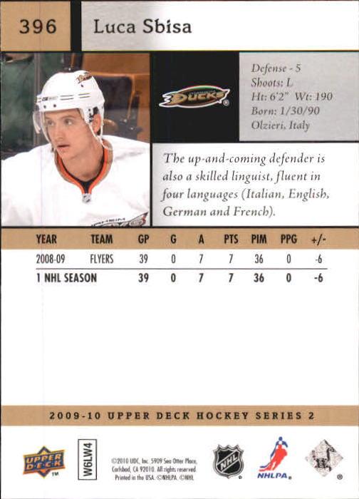 2009-10-Upper-Deck-Hk-Card-s-251-500-Rookies-U-Pick-Buy-10-cards-FREE-SHIP thumbnail 293