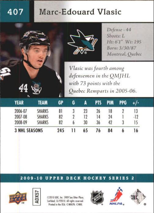 2009-10-Upper-Deck-Hk-Card-s-251-500-Rookies-U-Pick-Buy-10-cards-FREE-SHIP thumbnail 313