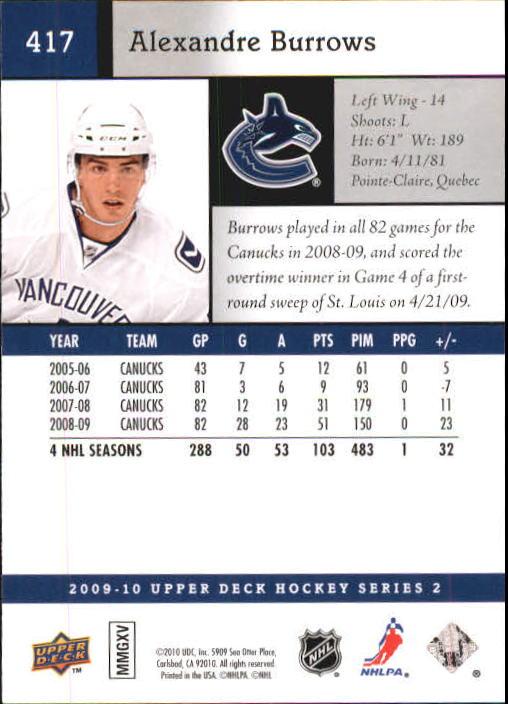 2009-10-Upper-Deck-Hk-Card-s-251-500-Rookies-U-Pick-Buy-10-cards-FREE-SHIP thumbnail 333