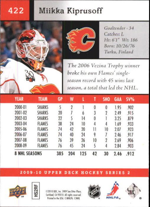 2009-10-Upper-Deck-Hk-Card-s-251-500-Rookies-U-Pick-Buy-10-cards-FREE-SHIP thumbnail 343
