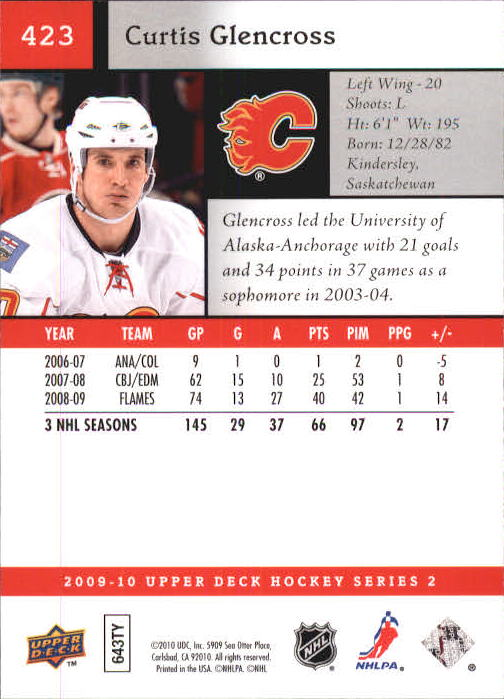 2009-10-Upper-Deck-Hk-Card-s-251-500-Rookies-U-Pick-Buy-10-cards-FREE-SHIP thumbnail 345